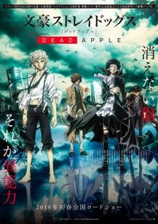 Bungou Stray Dogs: Dead Apple BD Movie Subtitle Indonesia