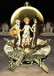 Yakusoku no Neverland BD Batch Subtitle Indonesia