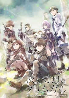 Hai to Gensou no Grimgar BD 1-12 Batch Subtitle Indonesia