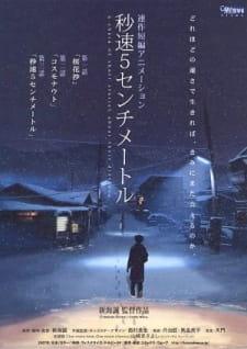 Byousoku 5 Centimeter BD Movie Subtitle Indonesia