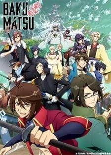 Bakumatsu Season 1-2 Batch Subtitle Indonesia