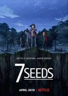 7 Seeds Batch Subtitle Indonesia