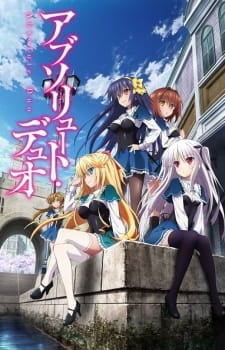 Absolute Duo 1-12 BD Batch Subtitle Indonesia