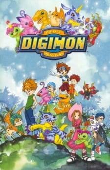 Digimon Adventure BD Batch Subtitle Indonesia