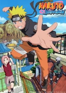 Naruto Shippuuden 1-500 Batch Subtitle Indonesia