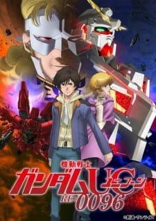 Mobile Suit Gundam Unicorn RE:0096 Batch Subtitle Indonesia
