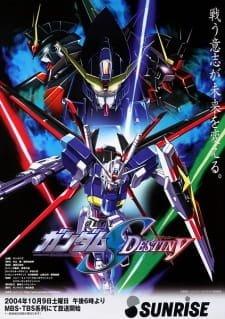 Mobile Suit Gundam SEED Destiny Remastered Batch Subtitle Indonesia