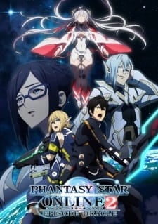 Phantasy Star Online 2: Episode Oracle Batch Subtitle Indonesia