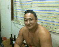 蒼国来の結婚した妻はモンゴルか中国人か?イケメン力士の性格とは ...