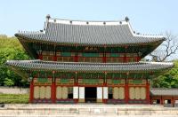 朝鮮王朝の礎