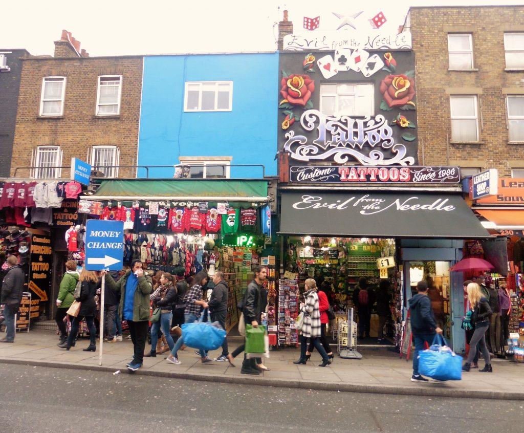 Camden Town,
