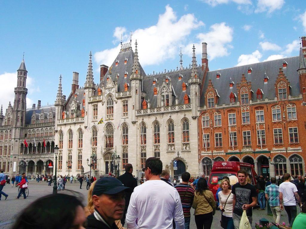 Place Bruges