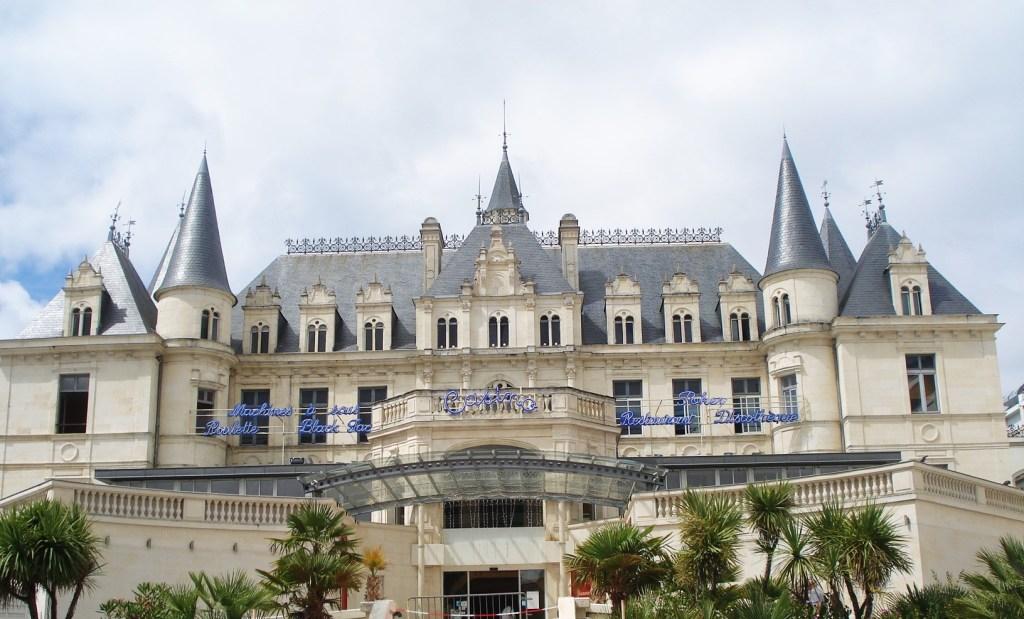 Casino d'Arcachon