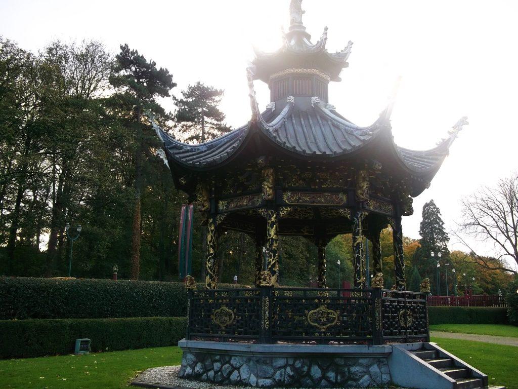 Pavillon Chinois
