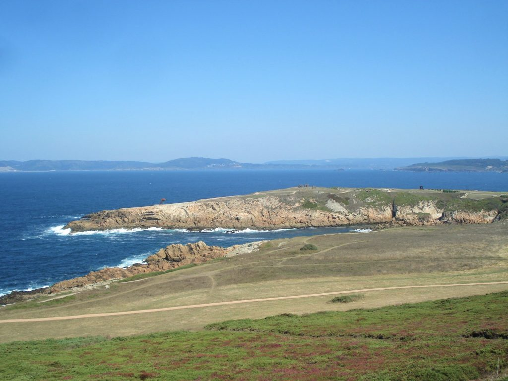 La Corogne roadtrip en Andalousie