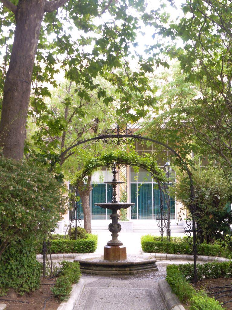 parc de Ronda