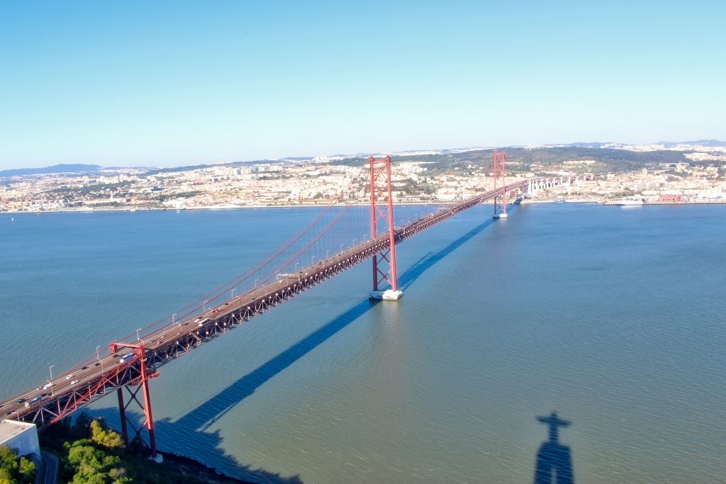 pont lisbonne