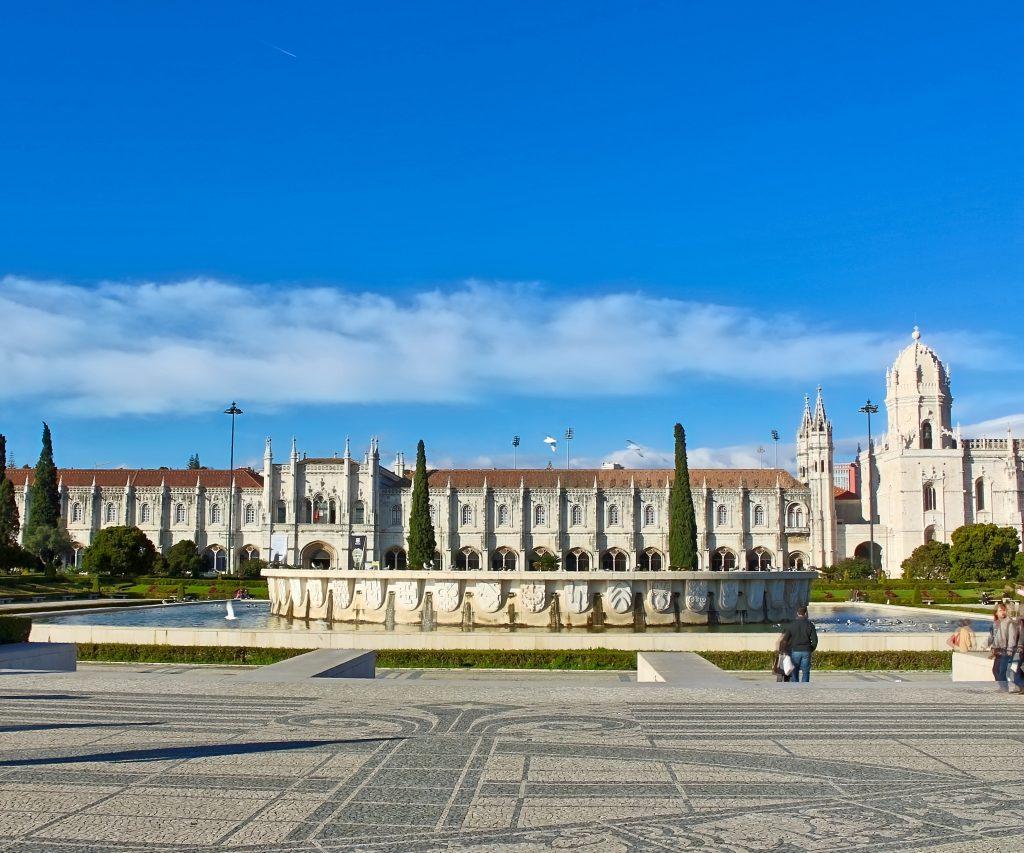mosteiro belem