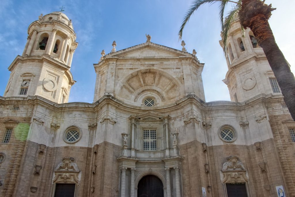 cathedrale cadix