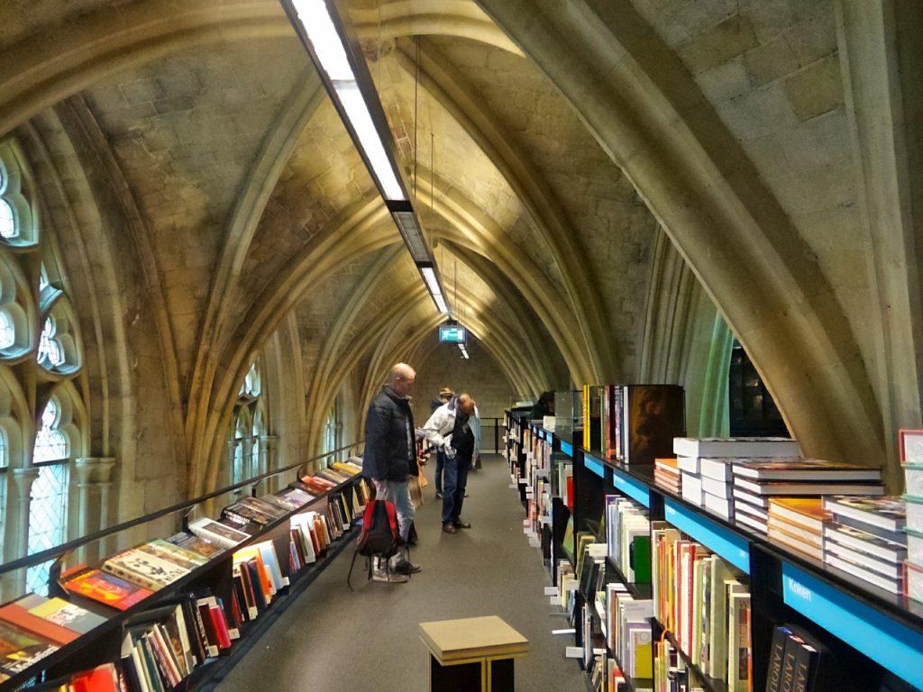 librairie maastricht