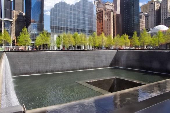 Memorial du 11 septembre