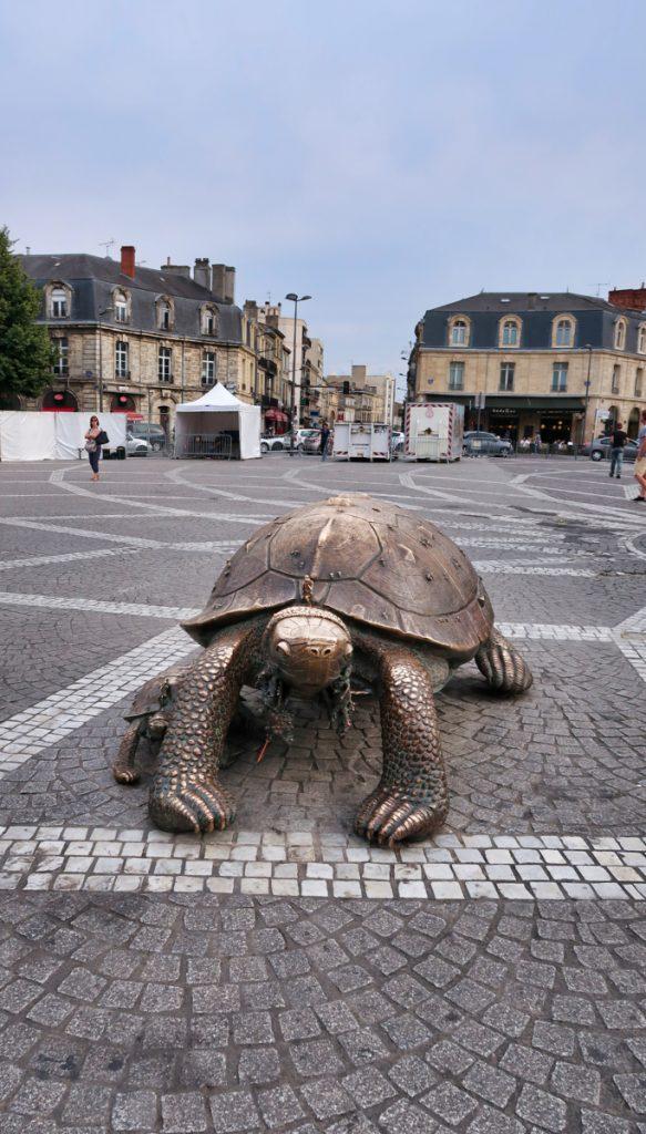 Place de la Victoire Bordeaux