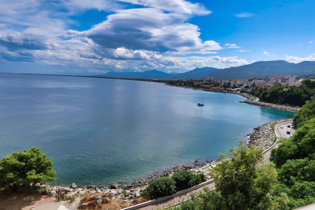 Baie de Bastia