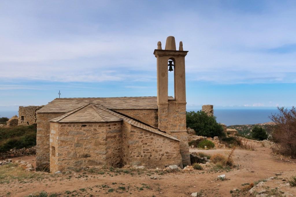 Eglise d'Occi