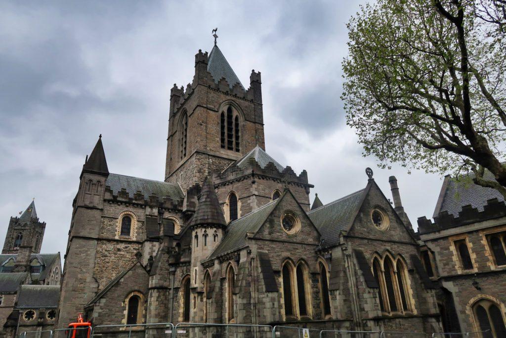 Christ Church Catedral Dublin