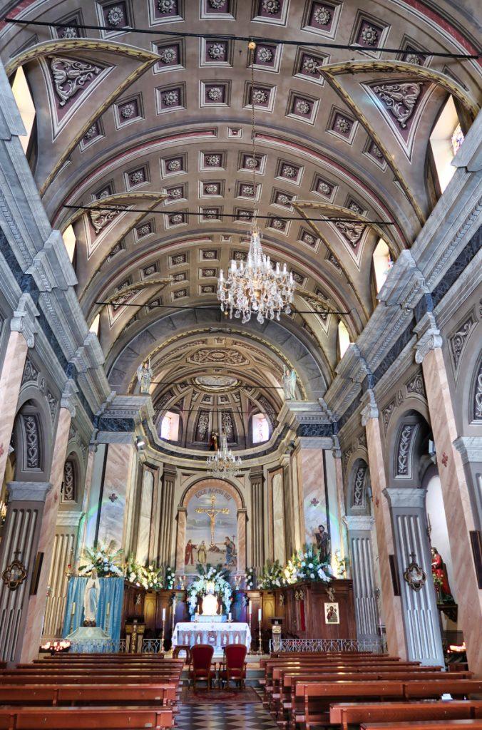 Eglise Porto-Vecchio