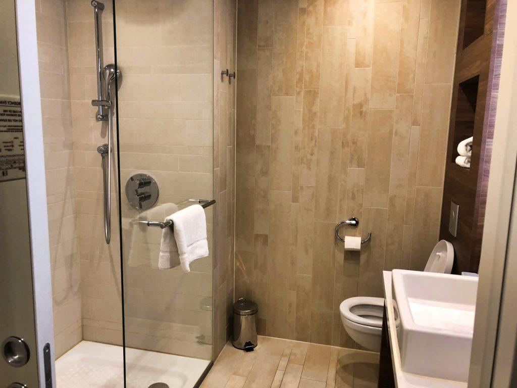 element hotel amsterdam