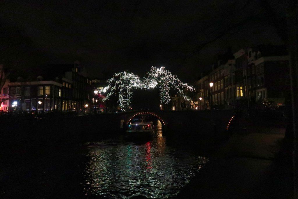 festival des lumières amsterdam