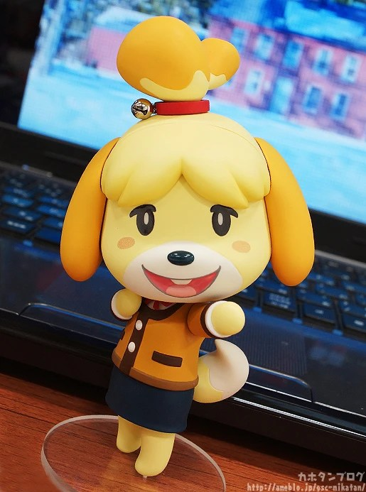 Acnl Cute Wallpaper Qr Codes Kahotan S Blog Good Smile Company Figure Reviews