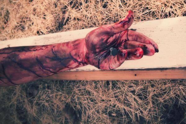 Jeesus meidän vanhurskautemme