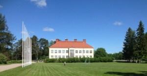Kansanlähetyksen lähetyskeskus Ryttylässä