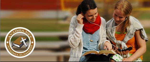 saarna, puhe, opetus internetissä