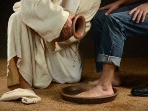 Palveleminen ja ansaitsematon armo