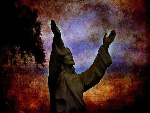 Jeesuksen rukous