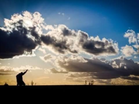 Rukous ja Kristuken paluu
