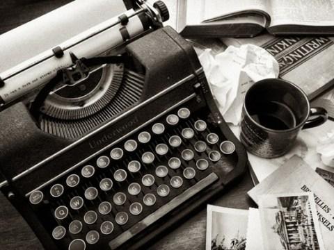 Kirjoittaminen ja bloggaaminen