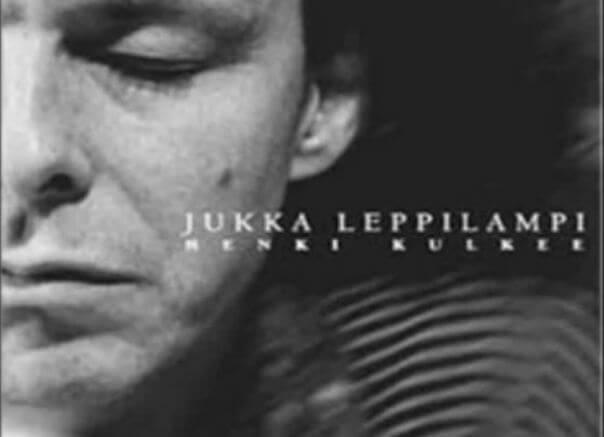 Jukka Leppilampi Jumalan valtakunta tulee