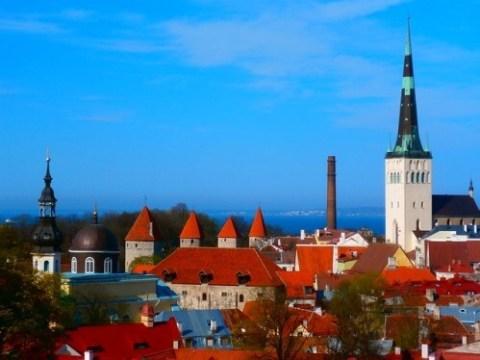Lähetystyöntekijät Virossa
