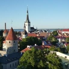 Lähetystyö Virossa