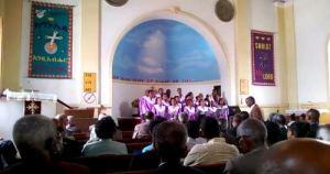 Mekane Yesus -kirkko Etiopiassa