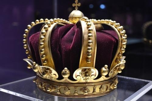 Jeesus Kristus Kuningas