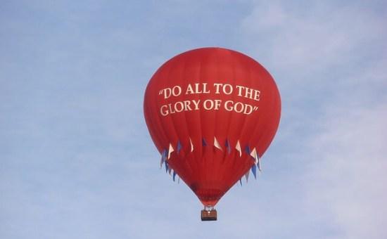 Jumalan kunnia ja sielun pelastus
