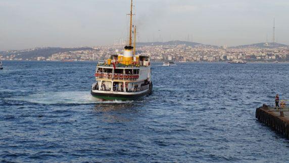 laivaliikenne_bosporin salmi