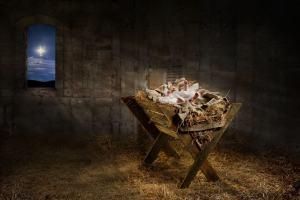 Jeesuksen syntymä_kuva_123rf.com