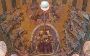 Johannes Kastaja - Jumalan Karitsa