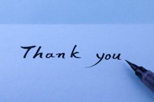 Lähetystyön kirje tukijoille